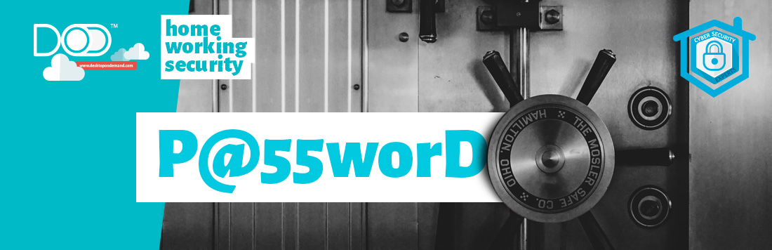 Change Passwords